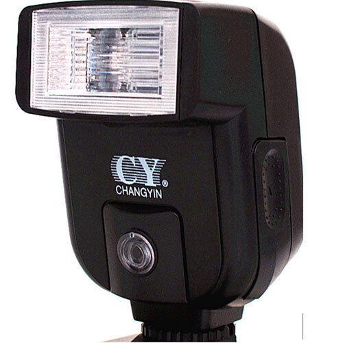 R3 Flash Light for Canon T7I T6I T5I T4I 80D 70D 60D 77D SL1 SL2 750D 700D 650D