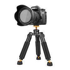 Q178 Portable Light Desktop Mini Table Tripod For Single Micro Camera Load 3kg