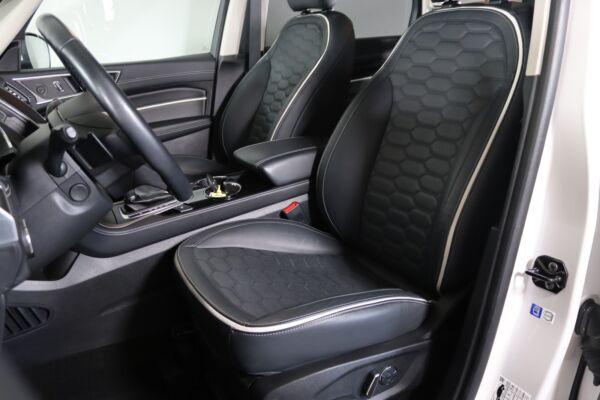 Ford S-MAX 2,0 TDCi 180 Vignale aut. billede 7