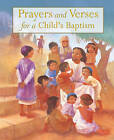 Prayers and Verses for a Child's Baptism by Sophie Piper (Hardback, 2016)