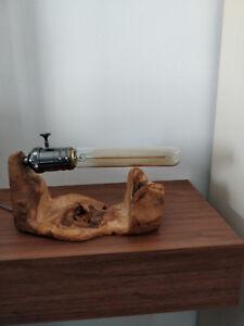 lampada-abat-jour-artigianale-in-legno-radice-d-039-ulivo-lampadina-attacco-e27