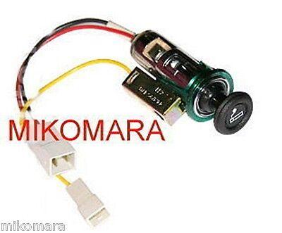 2108-3725010 Accendisigari Lada Niva/lada Samara-nder Lada Niva / Lada Samara It-it I Colori Stanno Colpendo