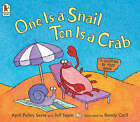 One is a Snail, Ten is a Crab by April Pulley Sayre, Jeff Sayre (Paperback, 2004)