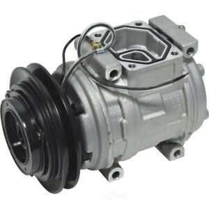 UAC CO 20144C A//C Compressor