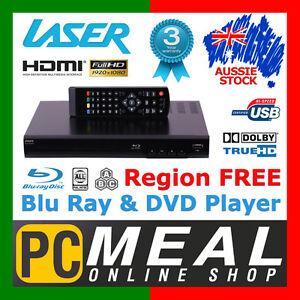 LASER-BD2000-Multi-Region-Blu-Ray-DVD-Player-1080P-HDMI-USB-DTS-Dolby-Media