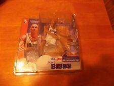Mike Bibby Mcfarlane Series 3 Sacramento Kings