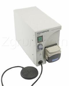 olympus ofp flushing pump ebay rh ebay com Olympus Scope Accessories Olympus Endoscope Cleaning