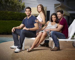 Dallas-Cast-52407-8x10-Photo