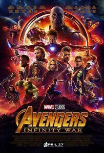 Poster-A3-Raecher-Avengers-Infinity-War-Hulk-Iron-Man-Thor-Strange-Thanos-16
