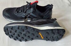 Adidas-TERREX-AGRAVIC-XT-MEN-039-S-TRAIL-RUNNING-SHOE-BLACK-Hiking-MENS-size-8