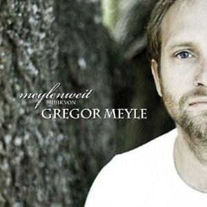 Gregor-Meyle-034-meylenweit-034-CD-NUOVO
