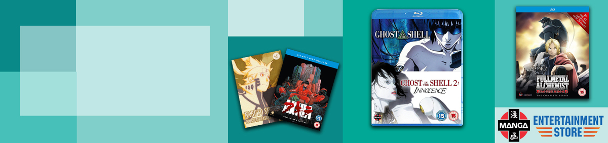 Shop event Save up to 25% on Manga DVDs & Blu-Rays Bestselling Manga DVDs & Blu-Rays.