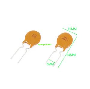 075 Speaker divider fuse Polymer PTC Self-resetting fuse Audio protection 60V