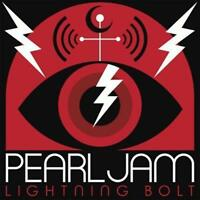 Pearl Jam - Lightning Bolt ( VINYL LP) NEU&OVP!!! (2013)
