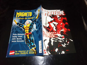 Wolverine-N-52-Marvel-France-1re-serie-Tres-Bel-etat
