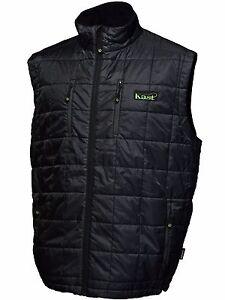 Kast HELL RAZOR Vest ~ Black NEW ~ Size XL ~ CLOSEOUT