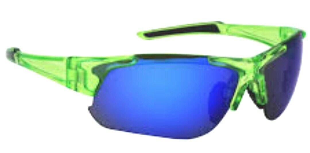 Performance ULTRA BUTANE Multi-Lens Cycling Sunglasses. 100% UVA UVB Predection