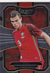 2017-18-Panini-Select-Football-Cartes-a-Collectionner-61-Pepe