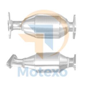 Details about Catalytic Converter HYUNDAI ix20 1 4i 16v (G4FA) 10/10-