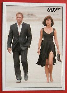 Bond stana katic james Actress Stana