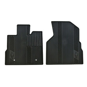 OEM GM 2010-2017 Chevy Equinox Front All Weather Floor ...