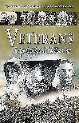Veterans von Richard Van Emden (2005, Taschenbuch)