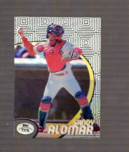 1998-Topps-Tek-Sandy-Alomar-Cleveland-Indians-Card-27-Pattern-36