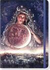 Moon Goddess Journal Diary Notebook by Josephine Wall 1441302638 2010