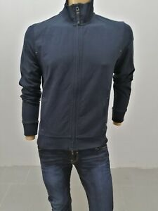 Felpa-BOSS-ORANGE-Uomo-Taglia-Size-M-Sweater-Man-Pull-Homme-Maglia-Cotone-P-7340