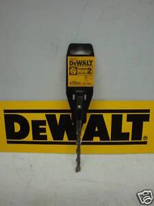 DEWALT dt9566qz extreme 2 SDS Plus Drill Bit 14 x 160mm