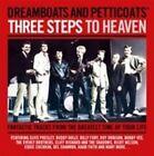 Dreamboats & Petticoats Presents 3 Steps to Heaven CD Compilation 2012