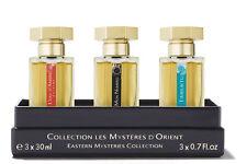 L'artisan Parfumeur Eastern Mysteries Collection 3 X 30ml/0.7oz