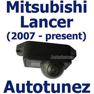 Car-Reverse-Rear-Parking-Camera-Mitsubishi-Lancer-Evolution-Evo-Reversing-Backup