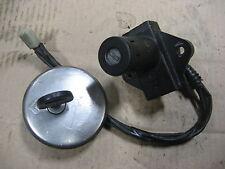 1979 OEM Suzuki GS550 GS  550 GN125 ignition switch key gas cap