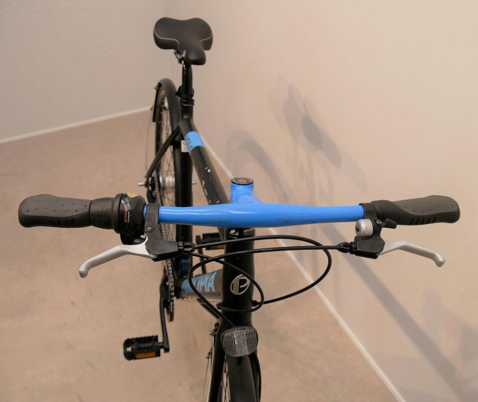 Brugt Principia Vola Nexus7g RollerBrake 54cm M...