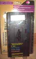 Pelican Accessories Universal System Selector Xbox Ps2 4 Av S-video Inputs