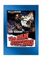 The Dam Busters Free Shipping
