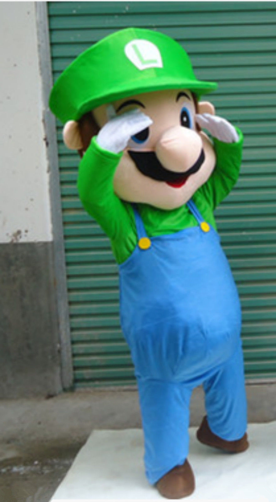 Properties turns mario gifts for adults