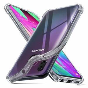 Coque-AntiChoc-Silicone-Souple-Samsung-Galaxy-A10-A20E-A40-A50-A70-A80-S10-S9-S8