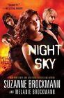 Night Sky by Melanie Brockmann, Suzanne Brockmann (Hardback, 2014)