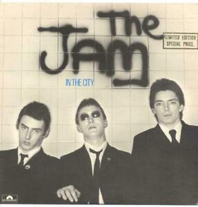 THE-JAM-IN-THE-CITY-VINYL-NEW-amp-SEALED