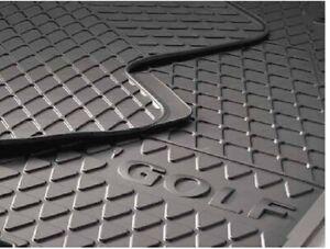 Gummifussmatte-vorne-2-teilig-schwarz-Golf-Plus