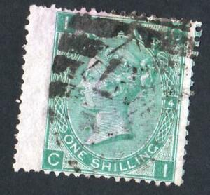 Grande-Bretagne-Britain-n-31-USED-CV-120-PROMOTION