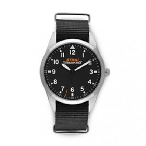 Genuine-Stihl-Timbersports-Wrist-Watch