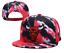 New-Hip-Hop-Men-039-s-Fiited-Baseball-Cap-Snapback-Caps-Unisex-Flat-Bill-bull-Hat-US thumbnail 2