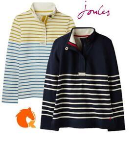 Joules-Saunton-Classic-Cotton-Sweatshirt-ALL-COLOURS