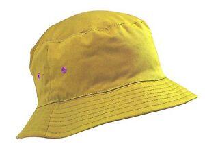 School Gingham Sun Hat Ages 5-11 School bucket hat Summer Dress