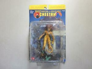 2001-DC-Direct-Cheetah-Wonder-Woman-Amazones-amp-adversaires-new-in-package