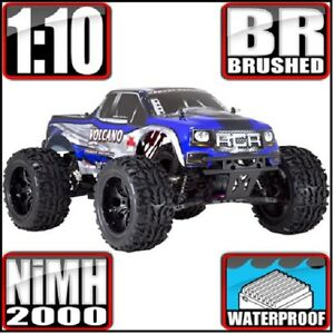 Redcat-Racing-Volcano-EPX-1-10-Scale-Electric-19T-Monster-Truck-Blue