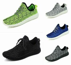YEEZY BOOST Hommes Femmes Sneakers Fitness Chaussures Baskets Casual Shoes